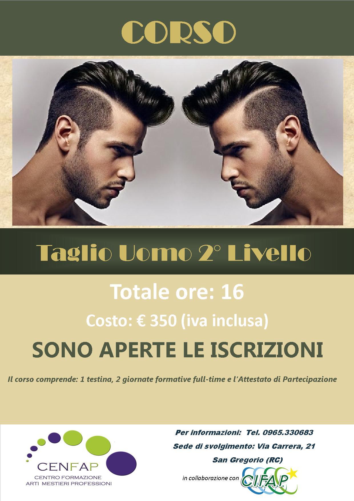 Corso-Taglio-Uomo-2°-Livello