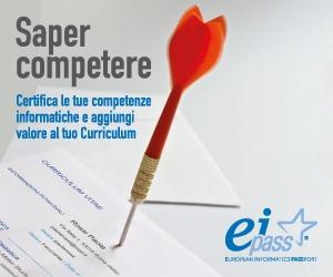 EIPASS Banner