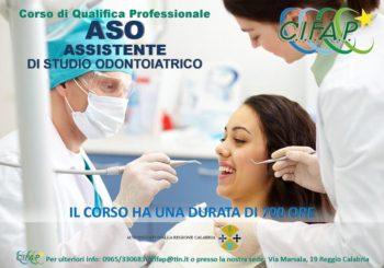 Assistente di Studio Odontoiatrico – Qualifica Professionale